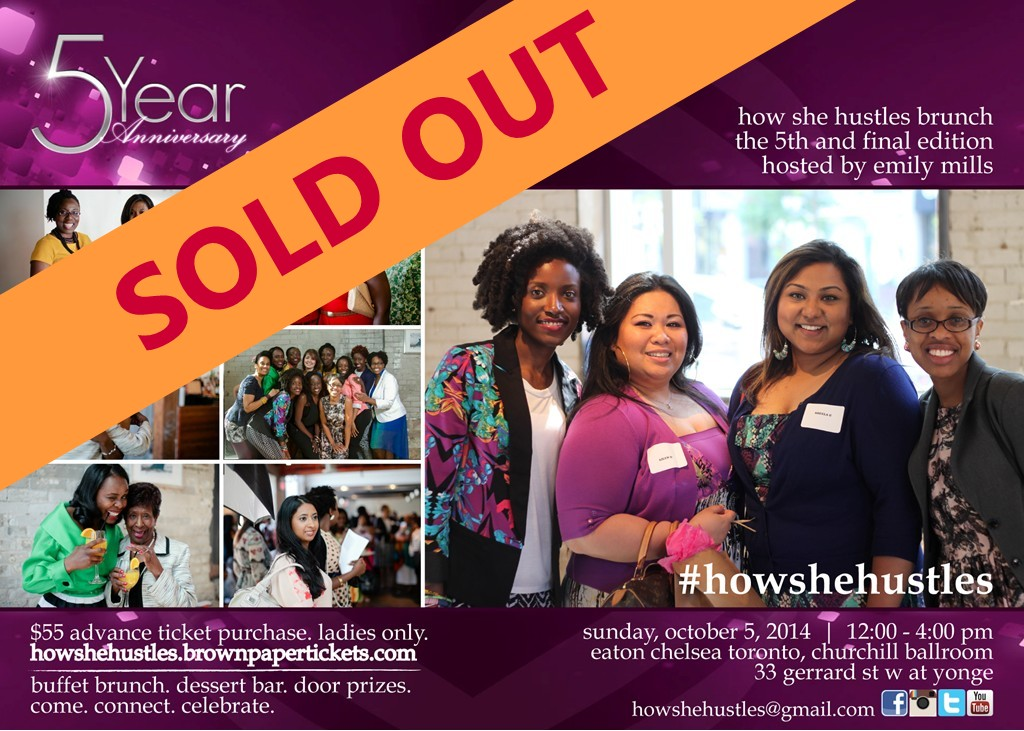 Successful SOLD OUT Event